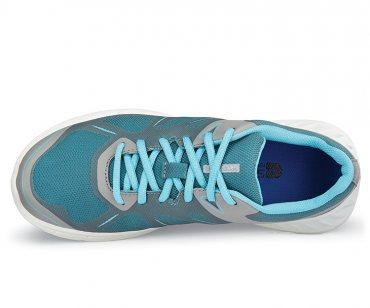 Vitality II Shoe Sky Blue