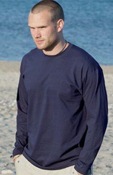 Long Sleeve valueweight T-Shirt