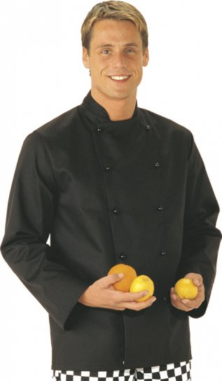 Somerset Chef Jacket