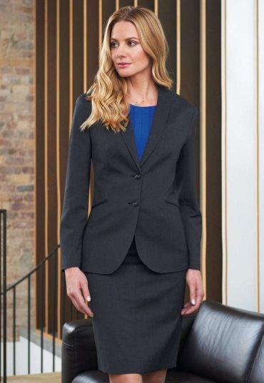 Cordelia Tailored Fit Jacket