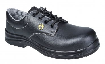 Compositelite ESD Laced Safety Shoe S2